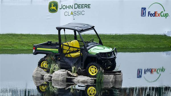 The Preview: John Deere Classic