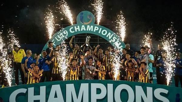 Warning: ASEAN football 'can surpass Australia' in decade