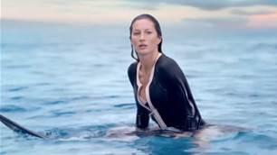Bad Surf Commercials