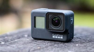 Tested: GoPro Hero 7 Black