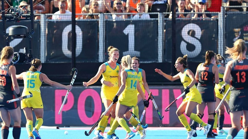 Hockey's FIH Pro League venues announced