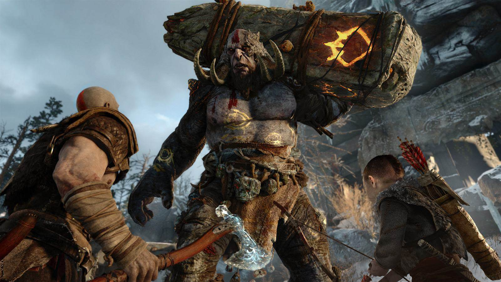 Second Opinion: God of War review