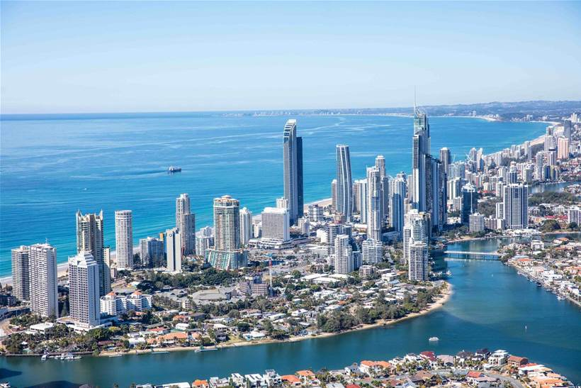 Gold Coast to deploy large IoT network