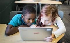 Synnex adds Google Education range