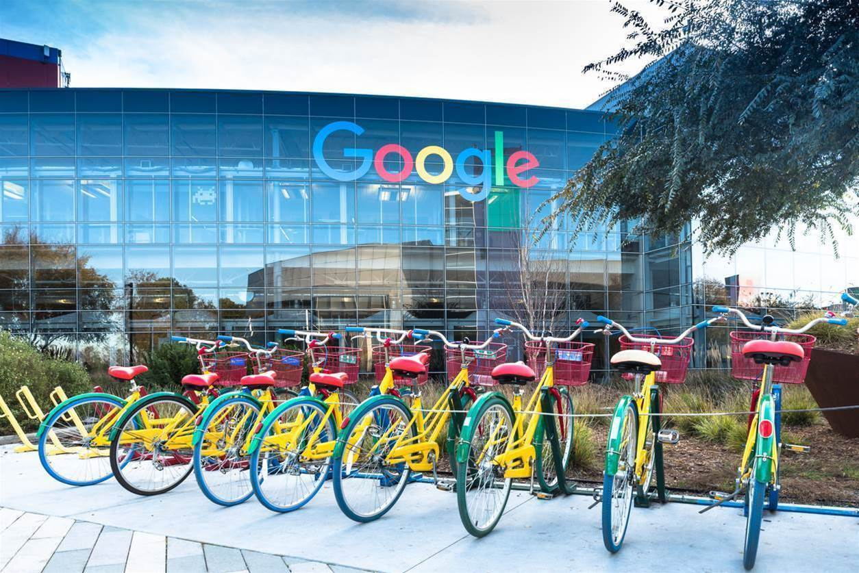 Google workers support proposed US laws to curb mandatory arbitration