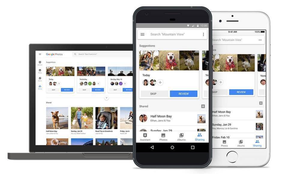 Google plans to 'host' a photos team in Australia