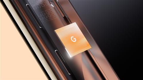 Google launching self-designed processor for next Pixel phones