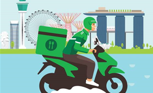 Southeast Asia's Grab considering US IPO this year