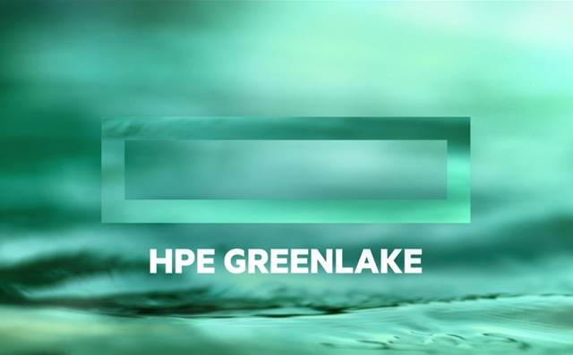HPE GreenLake now available on distie marketplaces