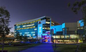 Griffith Uni sees silver lining in switch to virtual operations
