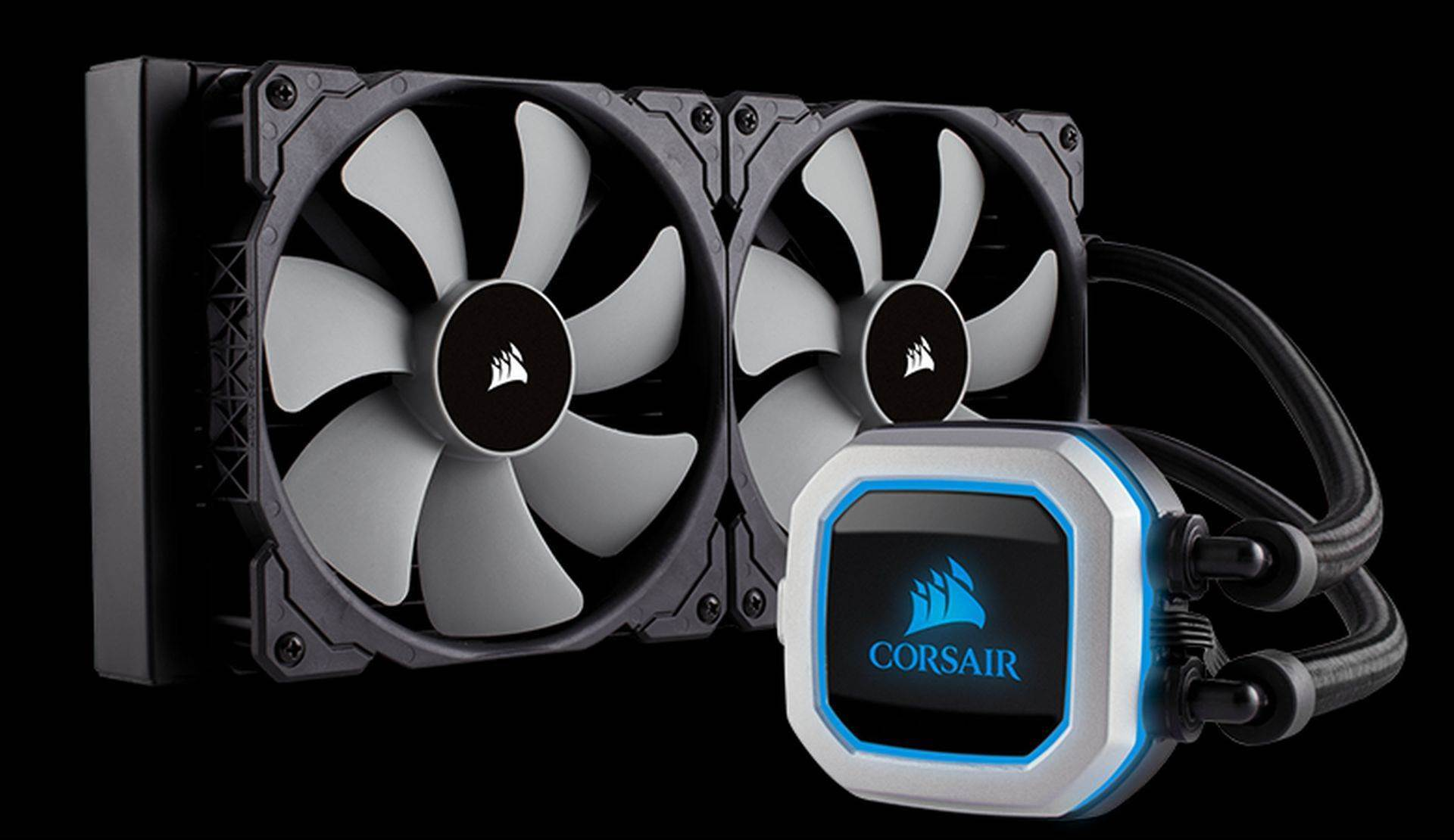 Review: Corsair H115i PRO AIO Water Cooler