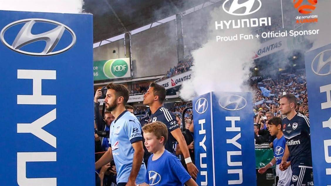 The Ultimate 2017/2018 Hyundai A-League Quiz