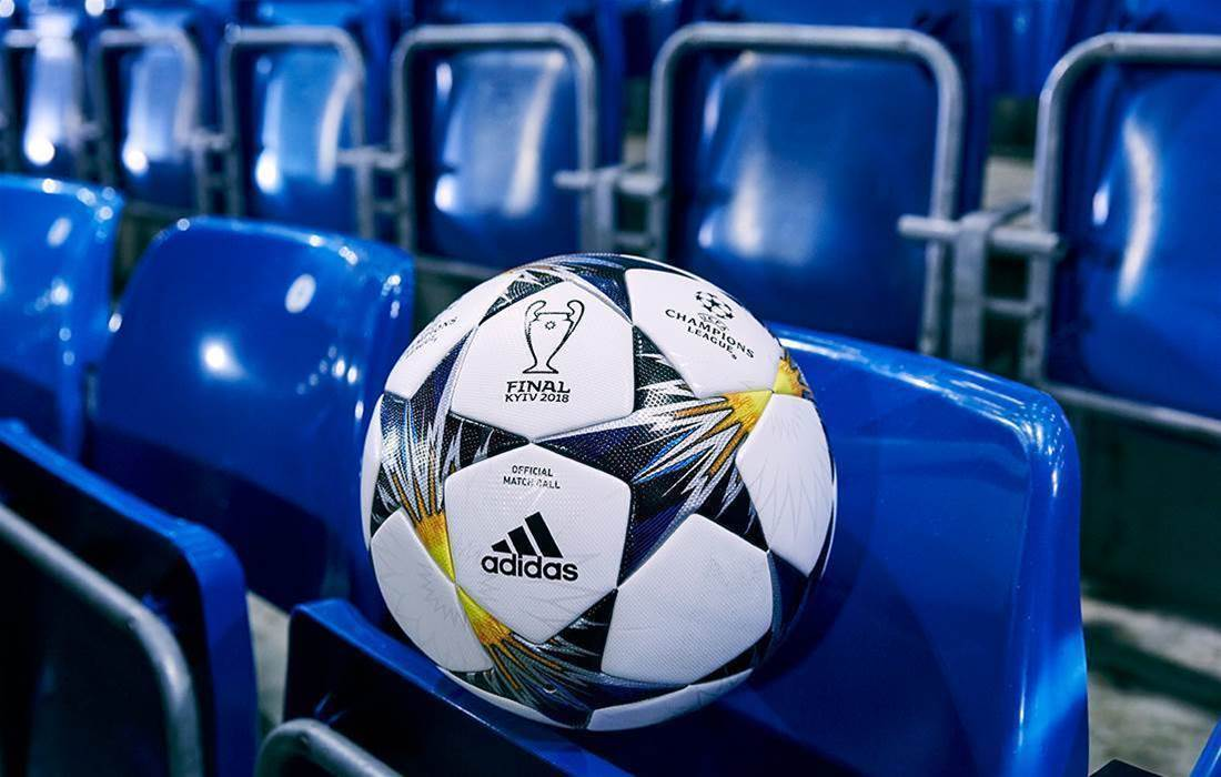 Adidas release UCL Knockout Stage Ball