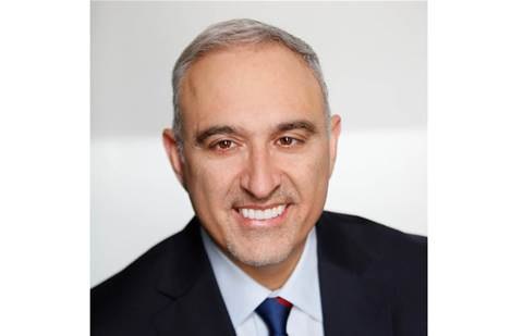 HPE CEO pledges 'next-generation' GreenLake within weeks