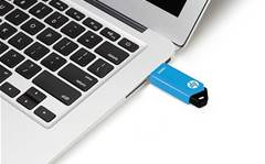 HP Memory Keys Arrive in Australia & NZ for First Time