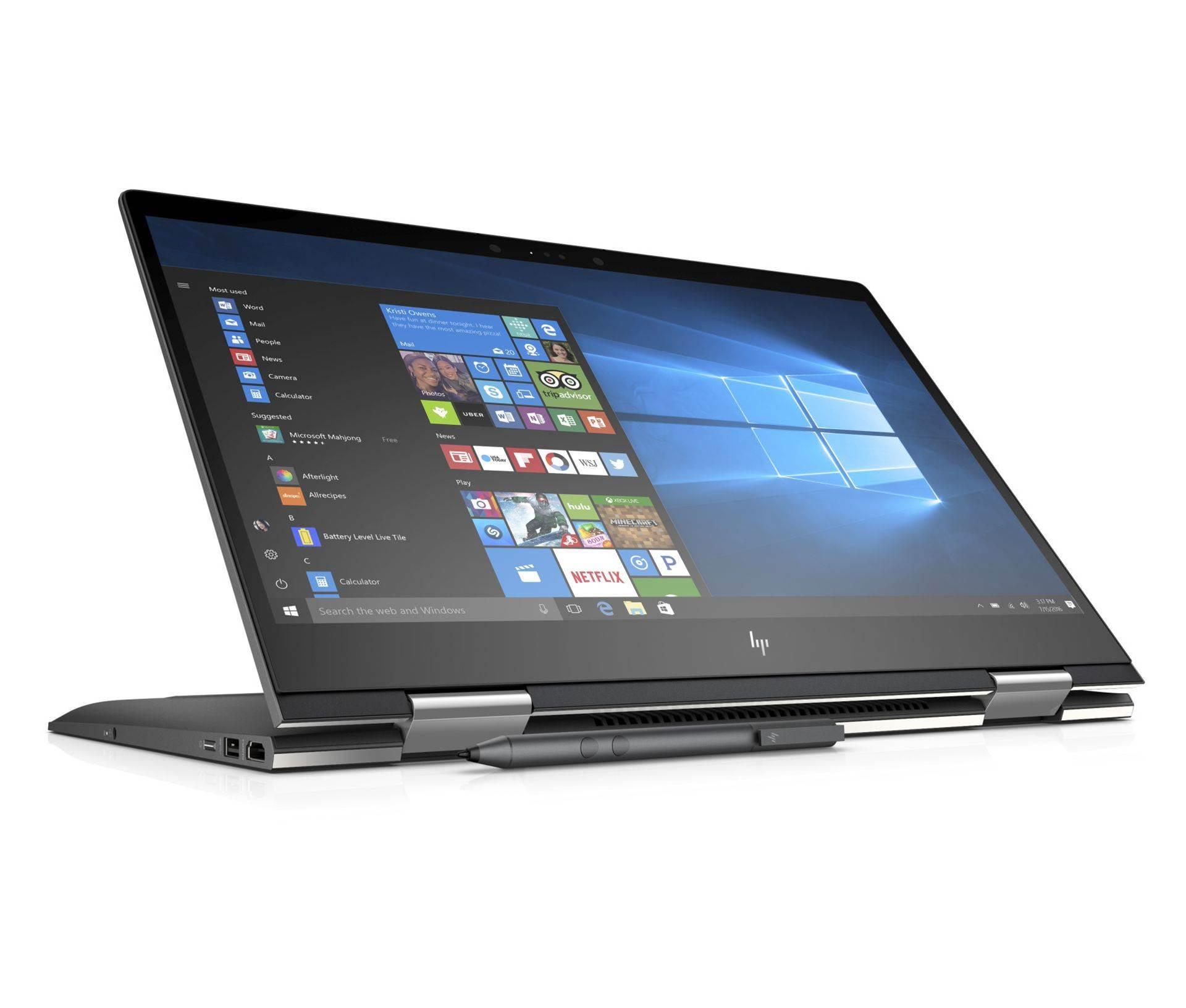 Review: HP Envy X360 15-BQ100AU 15.6in 2-in-1 Laptop