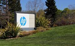 HP CEO on benefits of current crisis