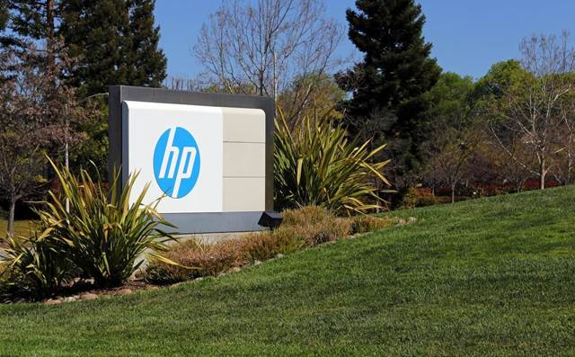 HP CEO sees permanent changes, 'significant tailwind' from coronavirus