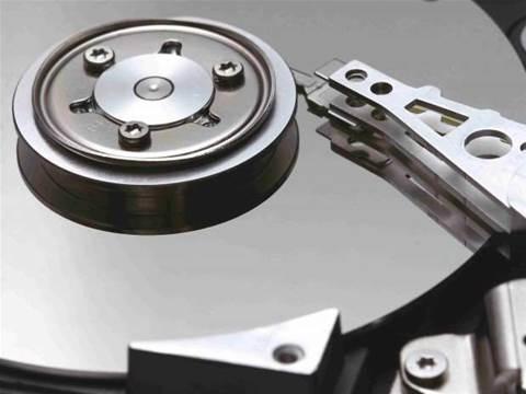 IBM consolidates storage range