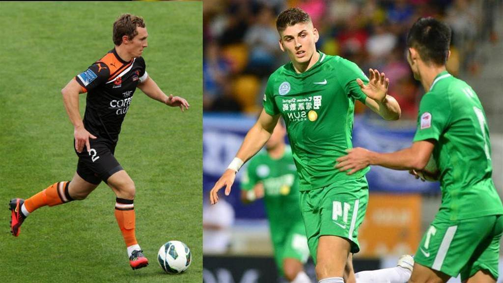 A-League flavour key to Hong Kong Cup final