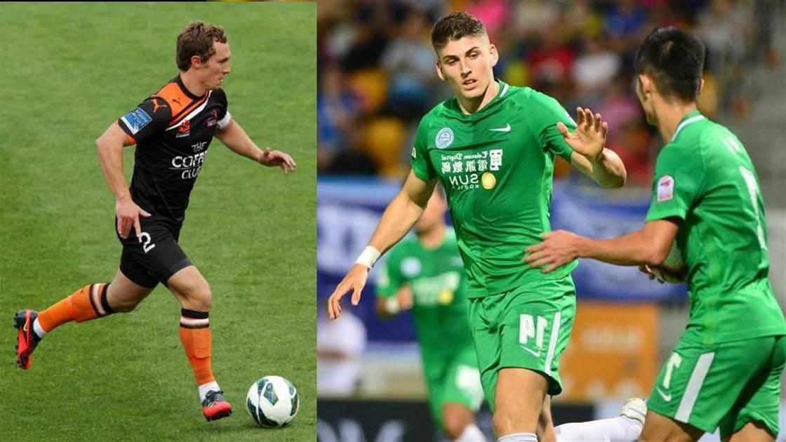 A-League flavour key to Hong Kong Cup final