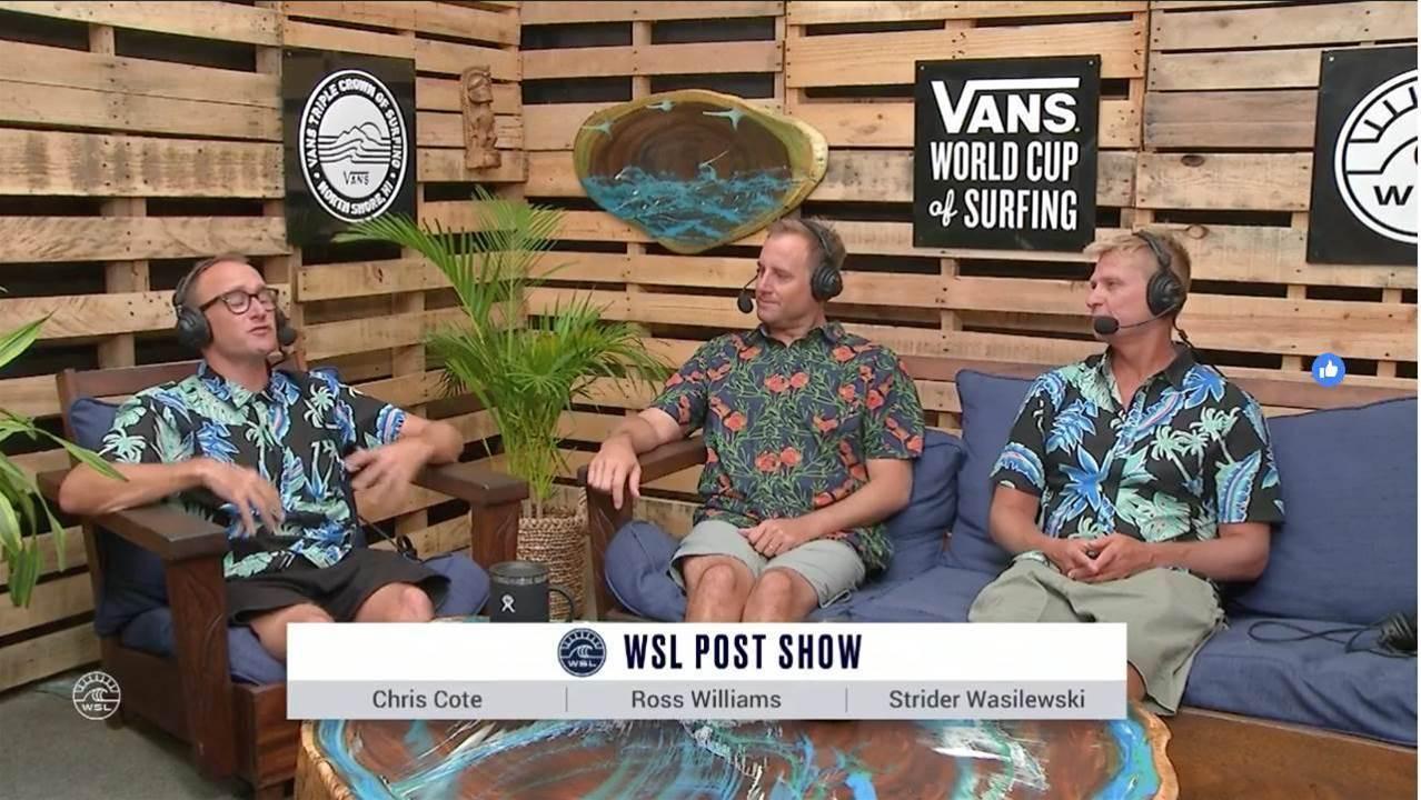 Hawaiian Shirt or Haole Shirt?
