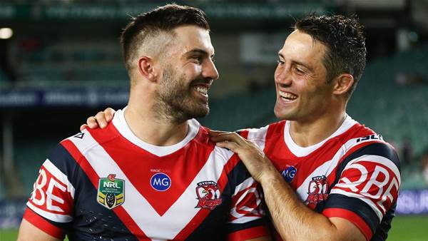 NRL Dead In Goal podcast: team chemistry