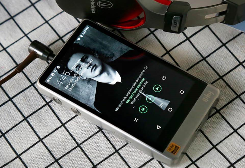 The HiBy R6 is the Android music player audiophiles have been waiting for