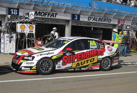 Supercheap Auto opens throttle on $60m Salesforce omnichannel deployment