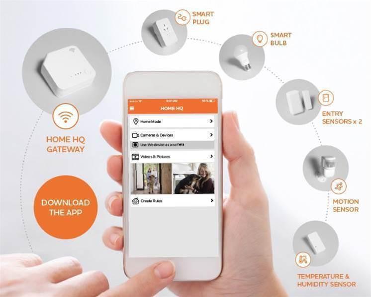 Origin Energy launches AI smart home controller