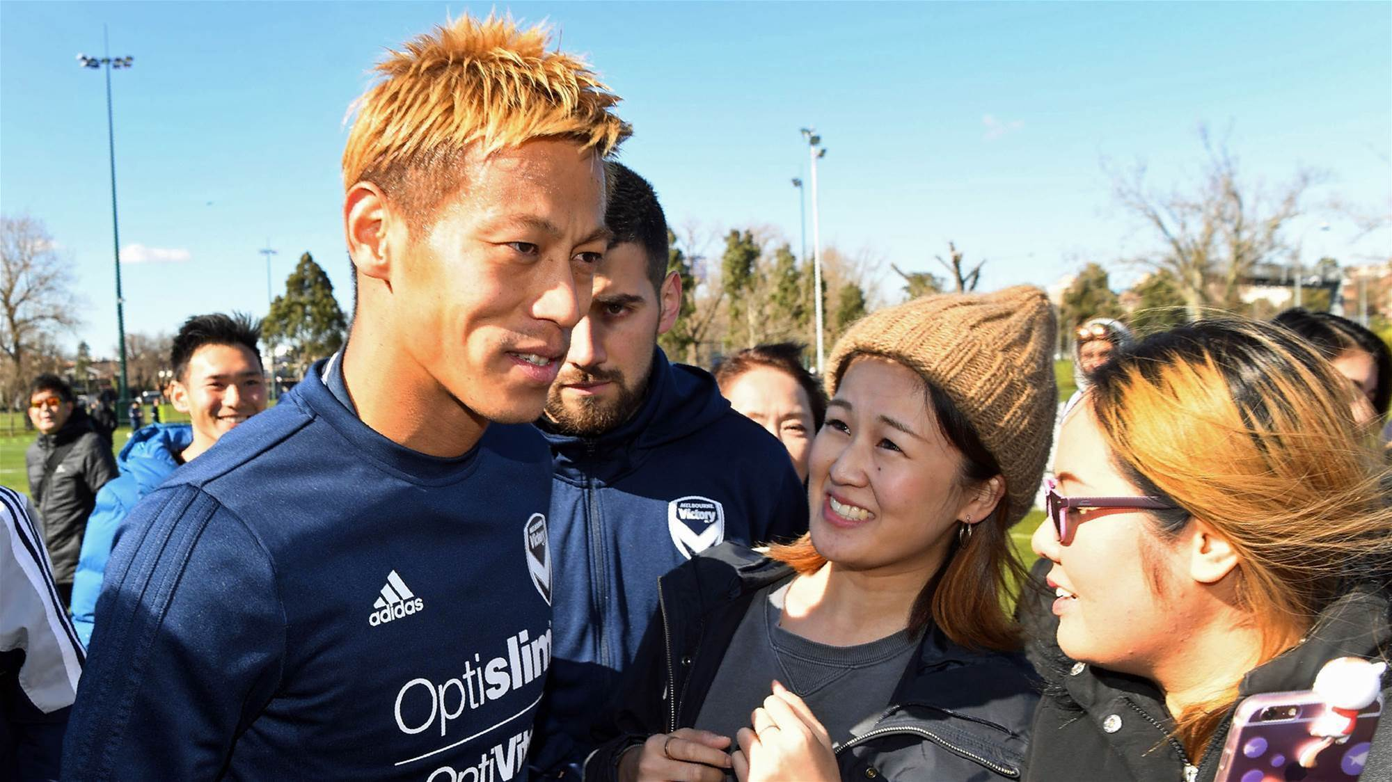 What Honda will bring to the league...