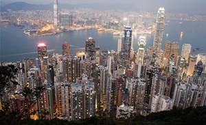 HSC Global Comms builds hyperscale data centre in Hong Kong