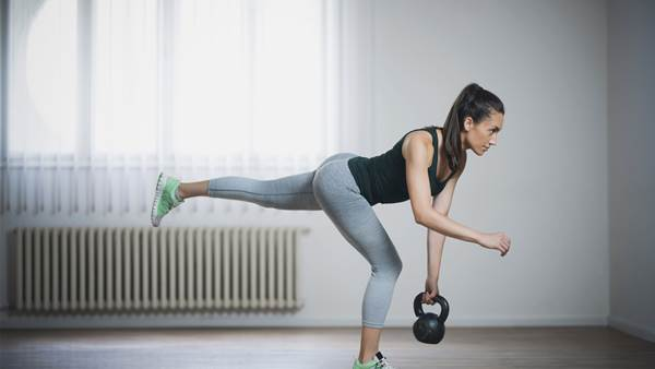 How to Get Your Health and Fitness Back on Track