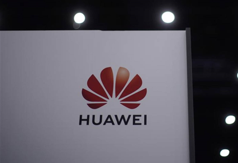 Trump administration slams China's Huawei, halting shipments from Intel, others