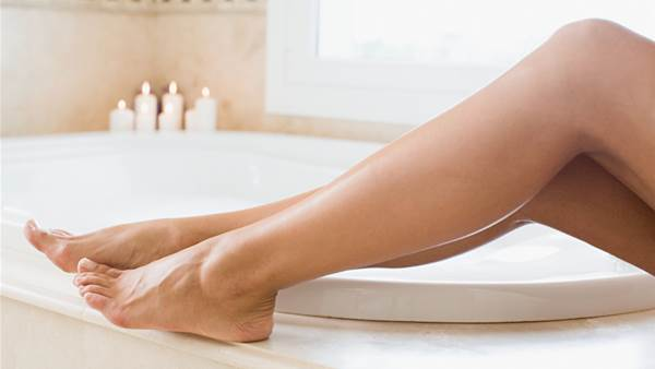 How to improve the appearance of varicose veins