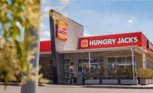 Hungry Jack's upgrades POS fleet with Adyen