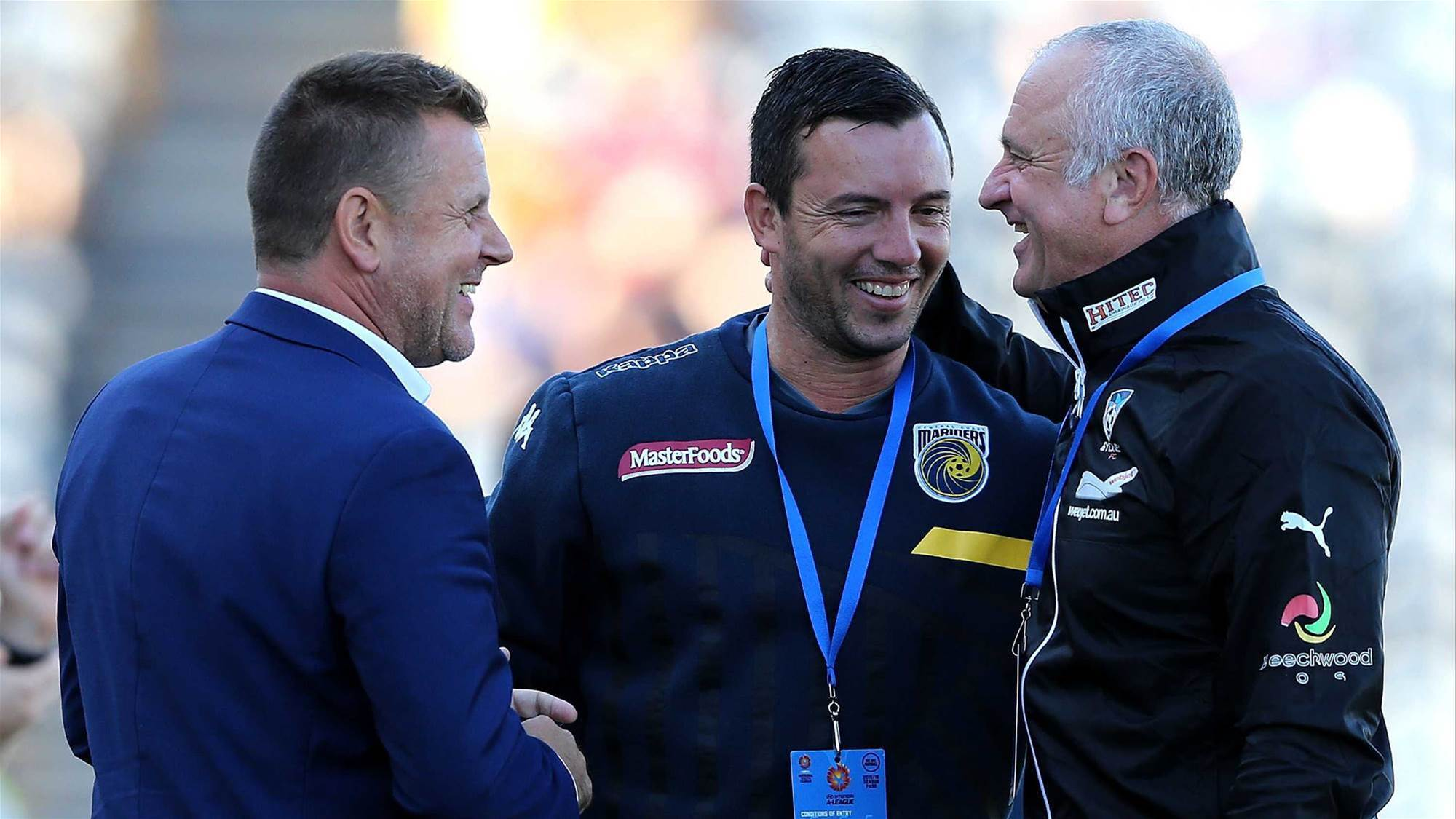 New A-League club signs assistant coach from USA