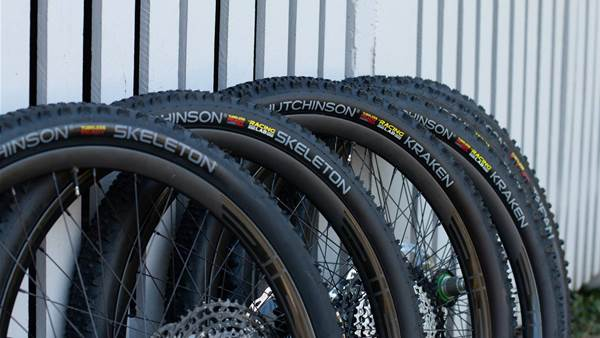 TESTED: Hutchinson's latest MTB Tyres