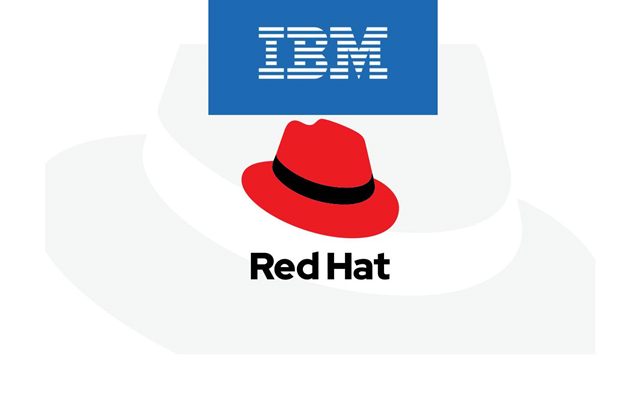 IBM closes Red Hat deal