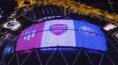 Where will Arsenal, Atletico and PSG play this winter?