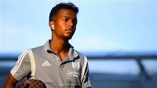 Aussie teen's Fulham debut