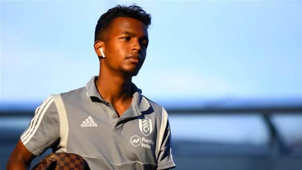 Aussie teen's Fulham debut