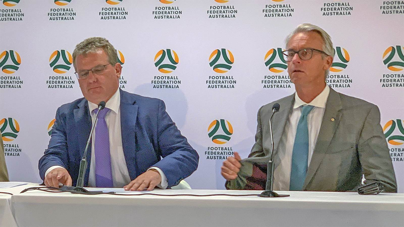FFA: Our Asian spot is 'fragile'