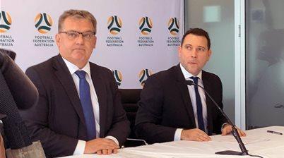 New FFA chief backs second-tier comp