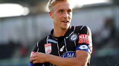 Jeggo leads Sturm Graz to epic Cup glory