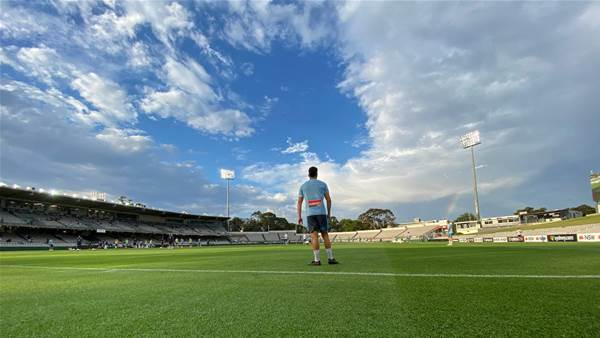 'It's all about three in a row...' - Sydney seek history in key season