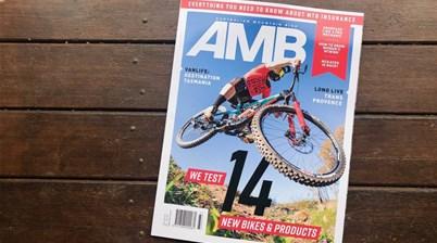 Inside AMB #177