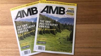 Inside AMB #178