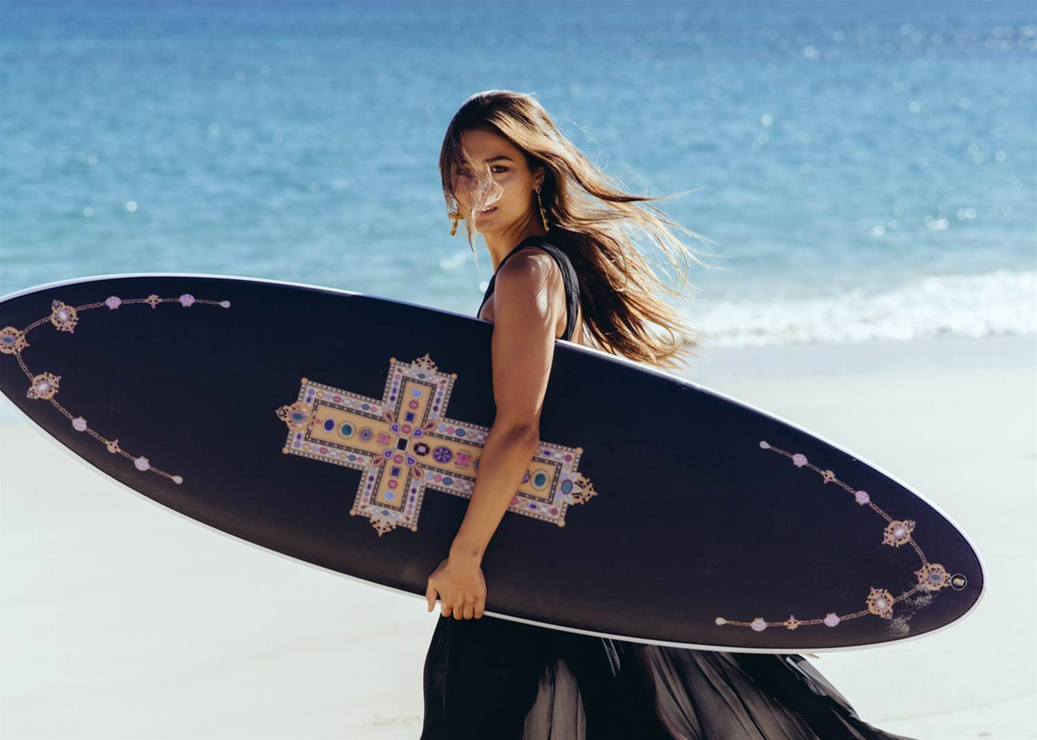 High fashion Meets Function On These Boards