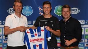 Socceroo hopeful leaves Dutch club